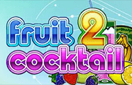 Автомат Fruit Cocktail 2 играть
