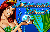 Автомат Mermaid's Pearl логотип