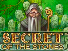Играть онлайн в автомат Secret Of The Stones